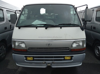 RECYCLED CARS FOR SALE IN JAPAN FOR TOYOTA HIACE VAN LONG SUPER GL LH113V