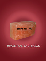 himalayan salt wall tile best quality rock salt block Mine directly himalaya salt