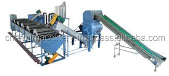 Plastic Washing Line for PP,PE, Film
