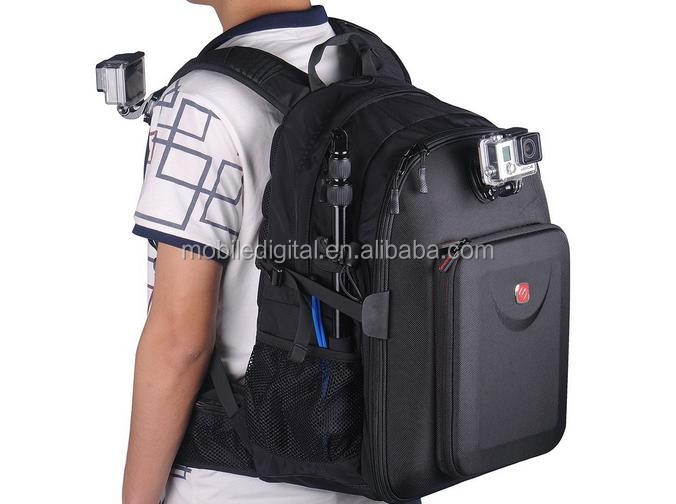 Smatree SmaPac GP2000 Multi-function Backpack for go pro camera