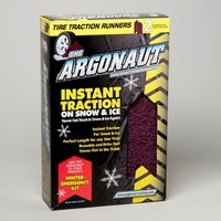 ARGONAUT TIRE TRACTION RUNNER TRACTION ON SNOW & ICE - 2 PACK #5900