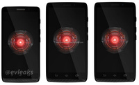 Droid Mini XT1030 Android-based, 4G LTE-capable 1.7 GHz dual-core 16 GB CDMA/GSM smartphone