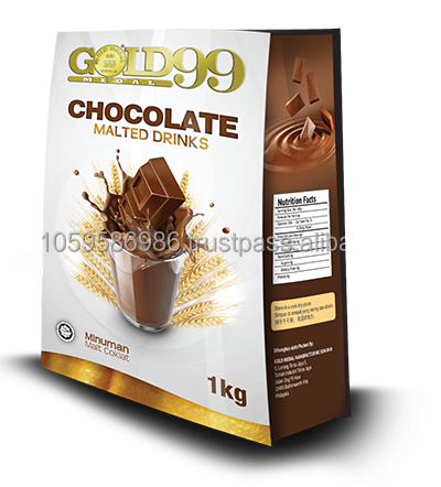 GOLD 99 Chocolate Malt Drink