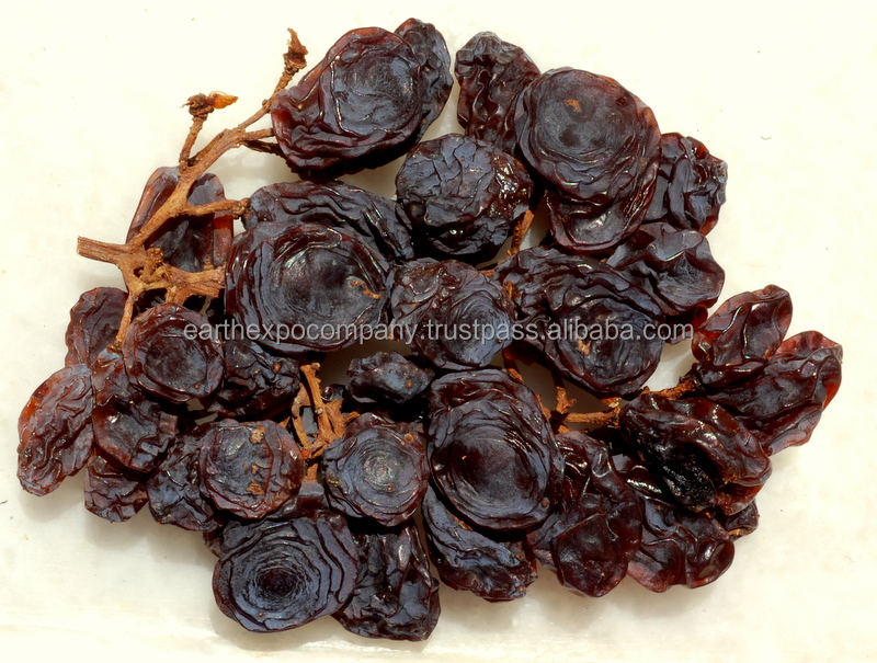 Exporter of Freeze Dried Grapes from India