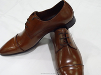 Cavallini Leather Shoes