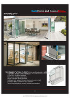 Windows /Australian Standard / Sliding / Awning / Casement /Louver / Bi-fold / curtain wall windows and doors