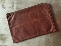 Genuine Leather Document Case