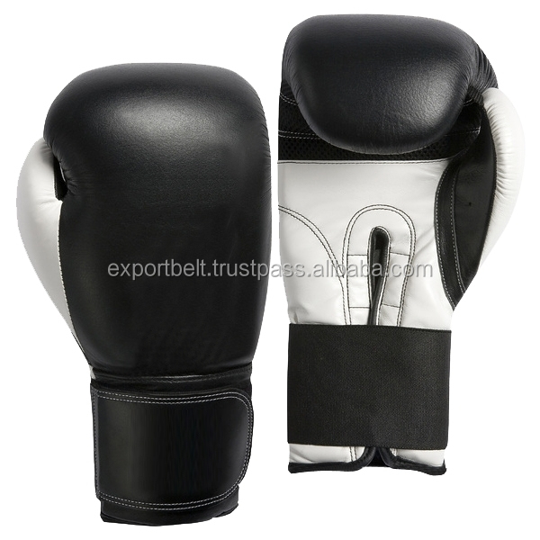 "Proffessional Leather Boxing Gloves, Muhammad Ali Signed Boxing Glove, PSA Graded Gem Mint ""10"""