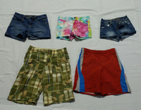 CHILDREN SHORTS #1