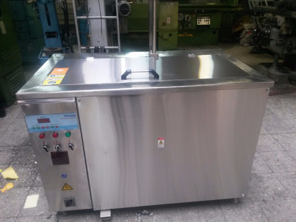 High Performance Ultrasonic cleaner