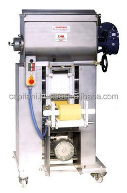 Automatic pasta sheet machine