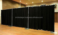 China wholesale pipe and drape backdrop banner stand