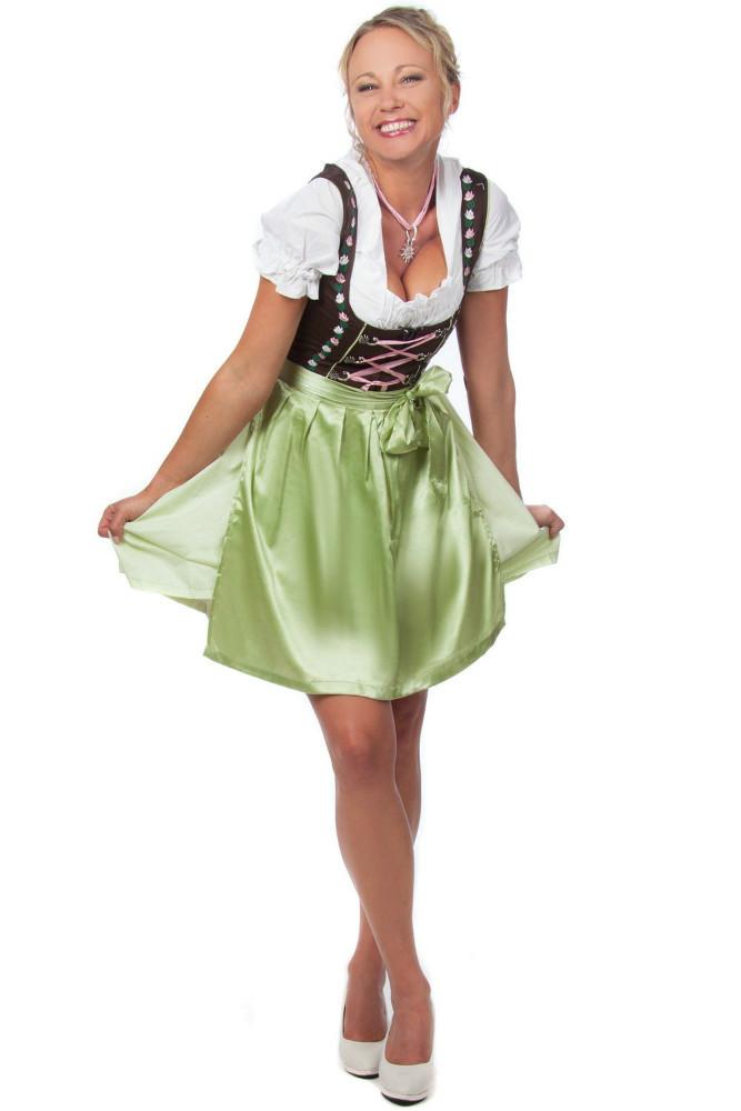 vestiti in tedesco