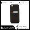 Attractively Design Black cover for iPhone 5 5S SE with cigarette lighter Case