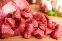 FROZEN BONELESS BEEF/BUFFALO MEAT READY FOR SUPPLY