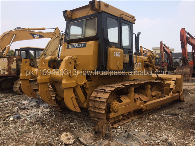 used cat d6d dozer, used cat d6 dozer for sale