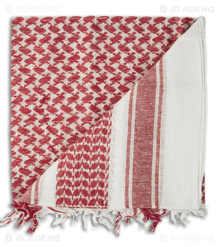 100% Cotton Shemagh/Scarves