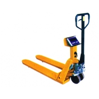 Pallet Truck - AC Series (Weight Scale)