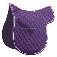 saddle pads english horse saddles polycotton horse saddle pads