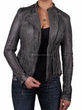 New Winter Sexy Leather jacket women Top quality pu jackets