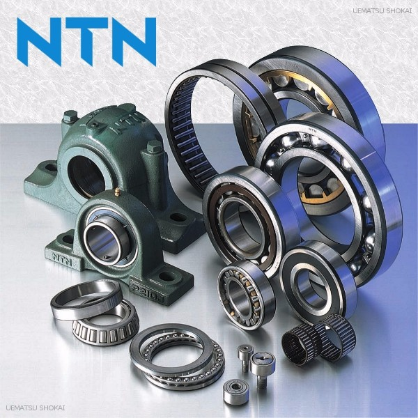 Long life NTN spherical roller bearing , small lot order available