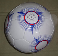 Official soccer ball/foot ball