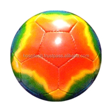 best promotional pvc size 5 soccer ball football / professional pu soccer ball / cheap leather soccer