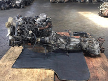 Used Engine Toyota Hiace 3L a/t 4wd | Japanese used auto parts/used engine of toyota/used car engine/used diesel engine