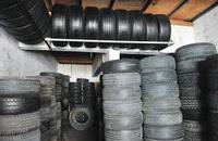 2016 Japanese Used Car Tires Truck and passenger car tires.