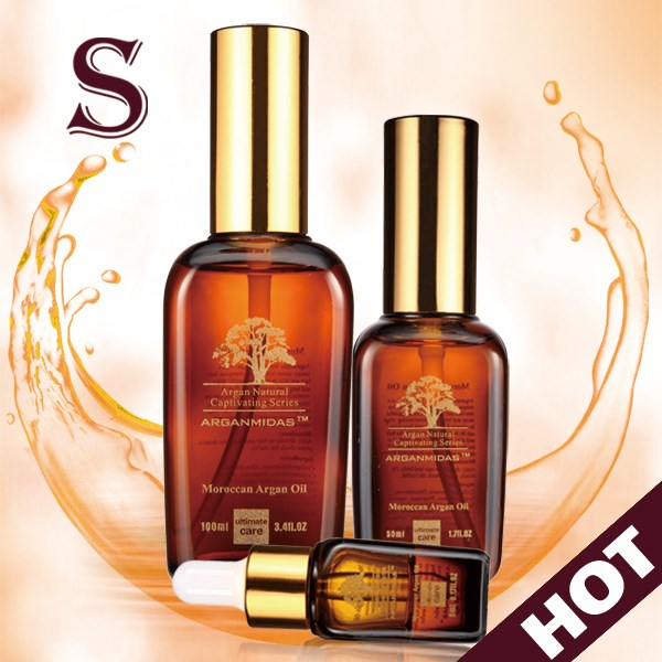 Chinese natural cosmetics professional organic massage oil wholesale