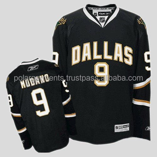 Best Ice Hockey Jersey / Embroidery Ice Hockey Jersey / Tackle Twill Ice Hockey Uniform