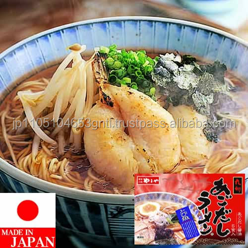 Hot-selling and Famous noodles instant ramen udon soba noodles
