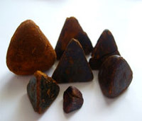 Best Quality Dried Natural Ox/Cow Gallstone .