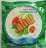 VIETNAMESE HIGH QUALITY - SPRINGROLL RICE PAPER - HOANG TUAN FOODS