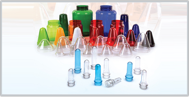 PET Pharmacy plastic bottle Duy Tan Plastic Corp. in Vietnam