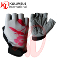 BRAND NEW LADIES GIRLS PINK CYCLING / BIKE / BICYCLE / CYCLE SPORTS EXERCISE GYM GLOVES, HALF FINGER CYCLE GLOVES FOR LADIES