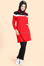 Tommy Life Strip Red Tunic Tracksuit