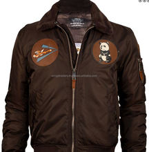 Flying Tiger Fresh Arrival Best Quality Flight Bomber Jacket