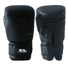 Super Bag Mitts / Boxing Punching Bag Gloves / Leather Heavy Bag Gloves