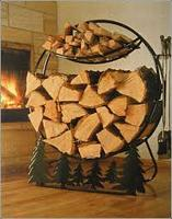 Alder, birch, oak firewood, wood, timber KD % firewood