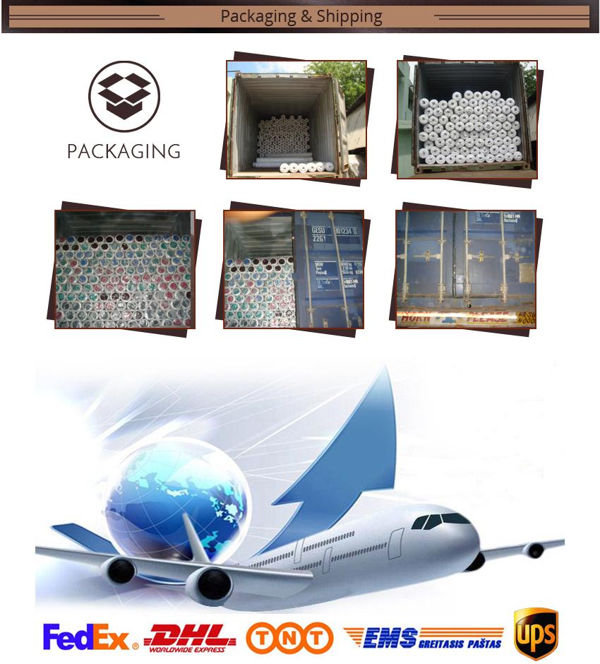 Best Quality PVC Geomembrane for Fish Farming