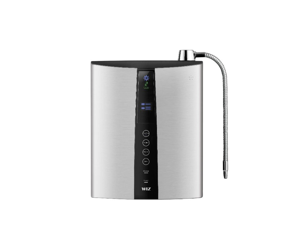 [Lifecore Instrument Inc]Alkaline water ionizer