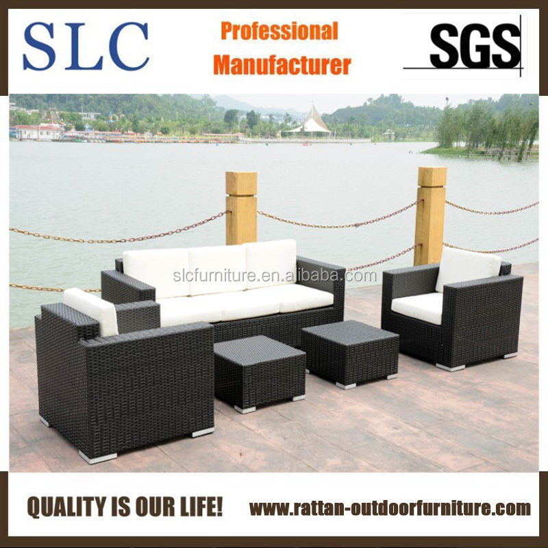 Modern Design and Popular Rattan Furniture (SC-B8850)