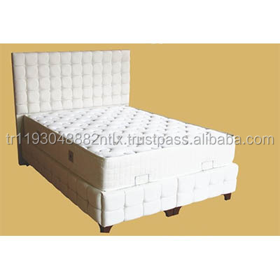 Factory Directy High Quality Storage Bed , Bed Base For Hotel , For Homw