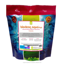 probiotics for ideal growth of fish larvae