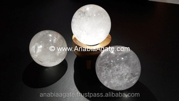natural gemstone ball/sphere/crystal ball