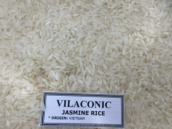JASMINE RICE 5% broken- Josie (viber/whatapps +84918118998)
