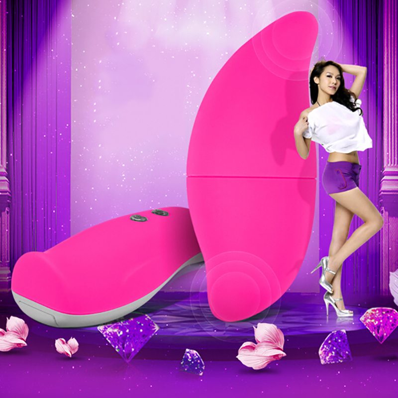 12 Speeds double side-effect/vibrator egg with wireless remote, livraison 24h en France