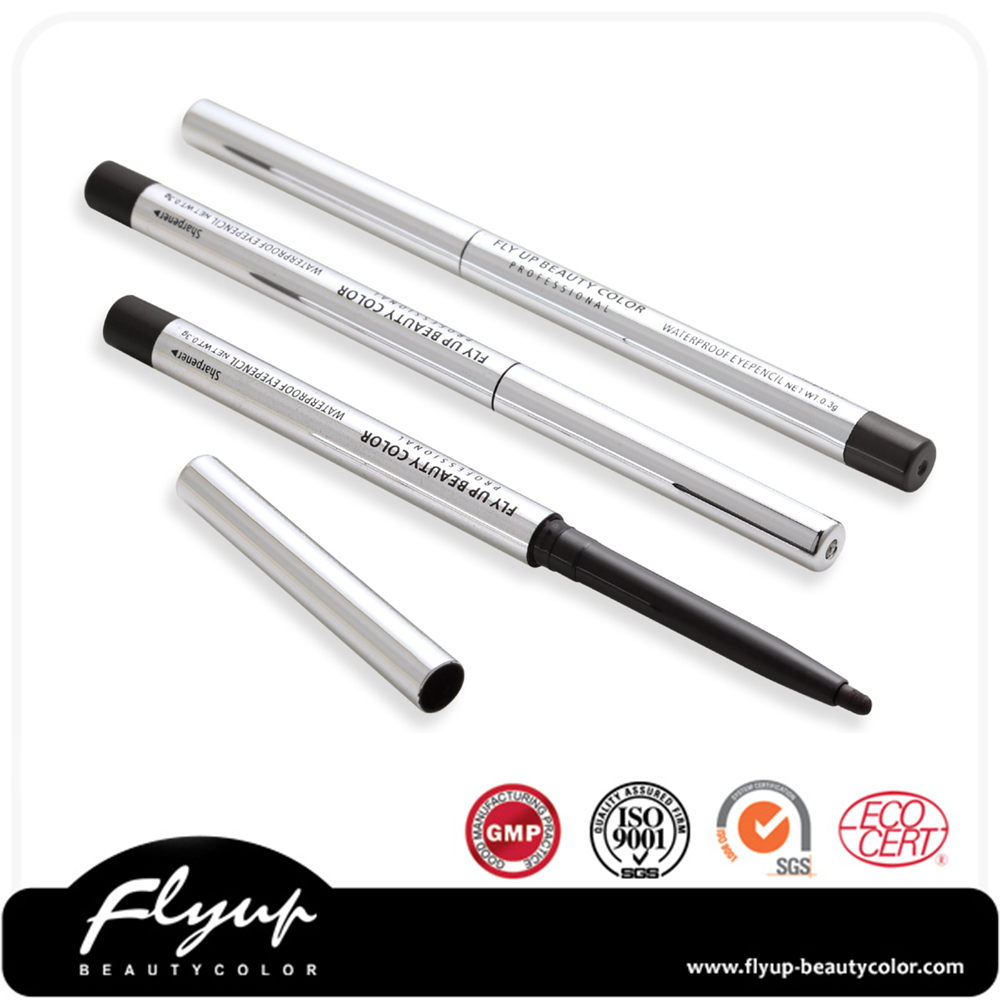 Exceptional brand beauty waterproof gel eyeliner pencil