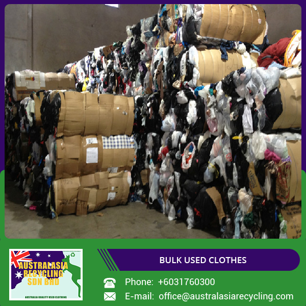 Attractive Price Best Quality Used Clothes for Wholesale Buyer